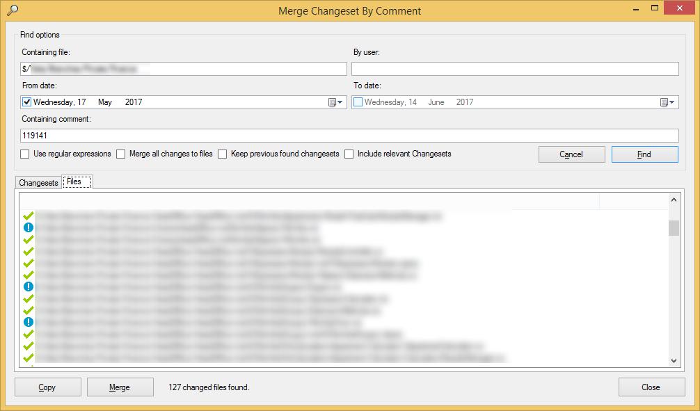 MultiMerge 2017 - Visual Studio Marketplace